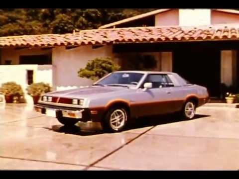 1978 Dodge Challenger Colt Hemi Mitsubishi Galant Lambda Wink ...
