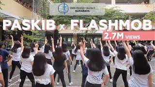 "FLASHMOB x PASKIBRA SMA Gloria 2 | ""Empathy for Charity"" MP3"