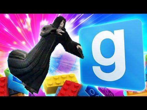 LEGO BOYS | GMOD TTT