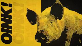 OINK! Progressive Techno Night