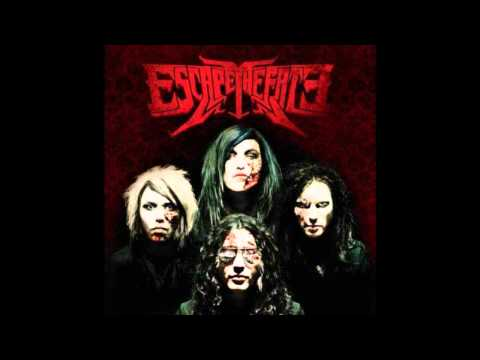 Escape The Fate  The Aftermath  Guillotin 3