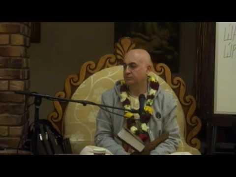 Чайтанья Чаритамрита Ади 5.23 - Прабхупада дас прабху