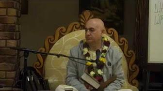 Чайтанья Чаритамрита Ади 5.23 - Прабхупада прабху