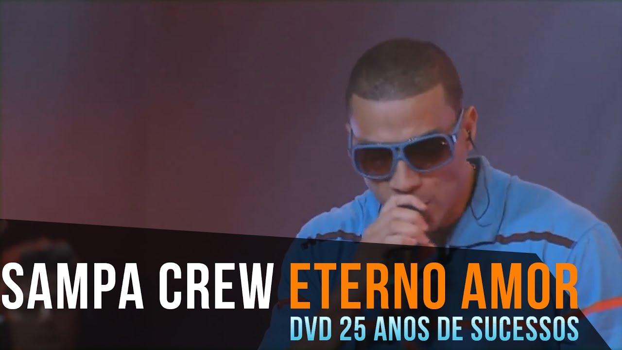 SAMPA CREW BAIXAR AO 25 CD ANOS VIVO