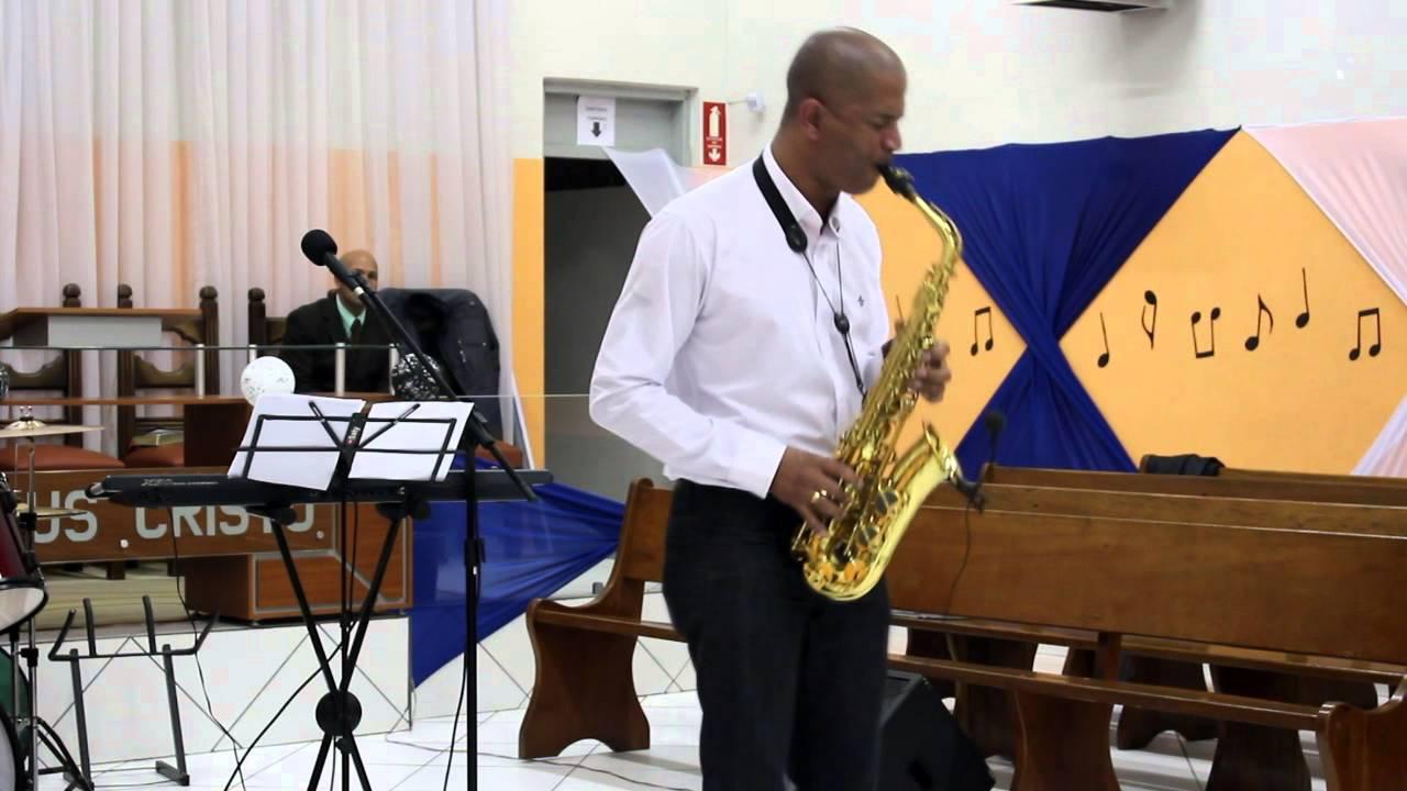 musica bendito eu serei toque no altar