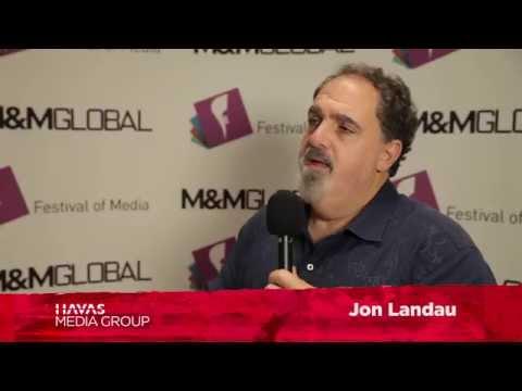 Jon Landau @FOMLA - #Interview 1