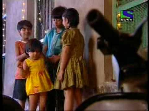 Pyar Ka Bandhan [7th October 09] - Part 2