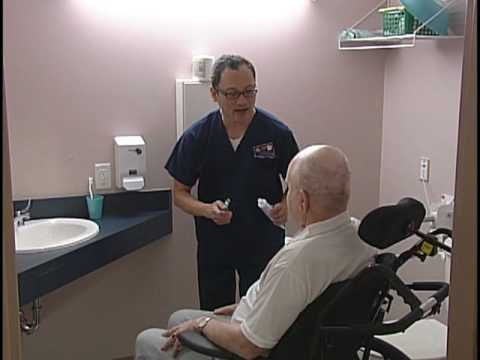 Oral Care for Residents with Dementia (1 of 6)
