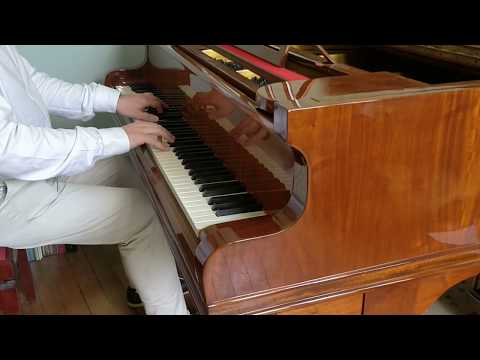 Chopin Nocturne Op. 55, No. 1 in F Minor