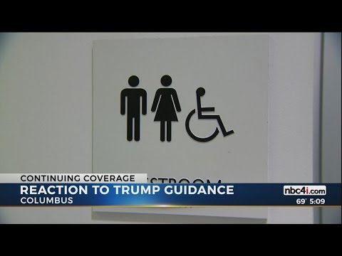 Local advocacy group reacts to revoked transgender bathroom guidelines