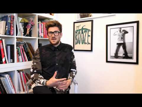 A Chat With Henry Holland - Clothes Show TV
