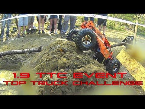 TTC 2018 1.9 Top Truck Challenge