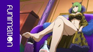 Fairy Tail Final Season - Official Clip - Inside Alvarez