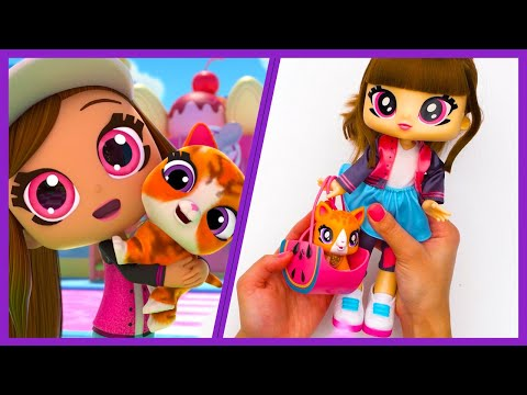 Best Furry Friends Unboxing | Bestie Deluxe Cassandra | Unboxing Toys