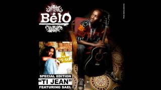 Ti Jean by BelO feat Sael