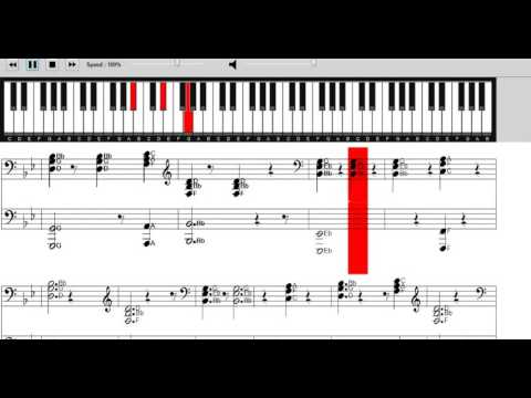 Lukas Graham - 7 Years - Sheet Music Piano Tutorial