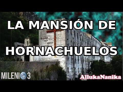 Milenio 3 - La mansión de Hornachuelos (Investigación en vivo)