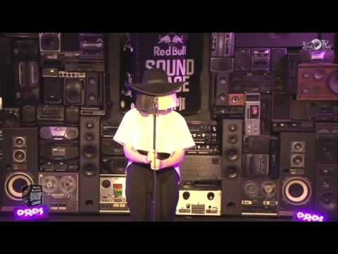 Sia Live at Amp Radio Red Bull Sound Space + Interview