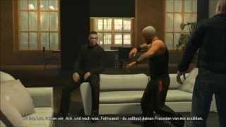 "GTA: The Ballad of Gay Tony Walkthrough HD - Mission 8 "" Kibbutz Number One """