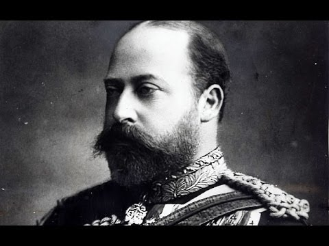 Biography: King Edward VII - Part 1