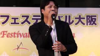 タイフェスティバル大阪2011 T-POP Palaphol (パラポン)3