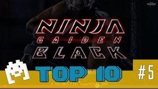 Top 10 - En Zor Oyunlar - Multiplayer