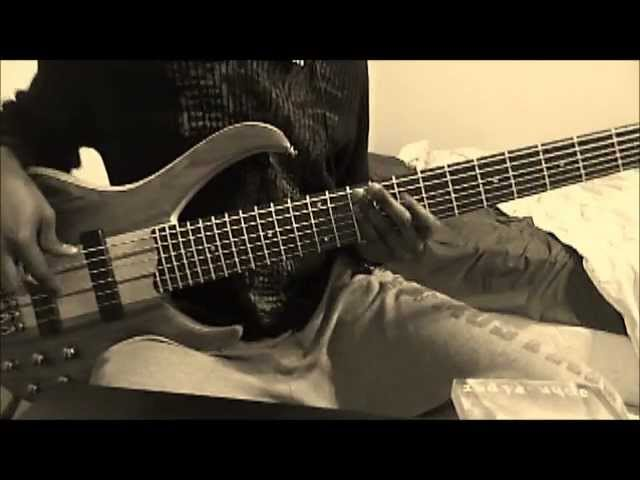 william-mcdowell-i-won-t-go-back-bass-cover-emmanuel-s-music