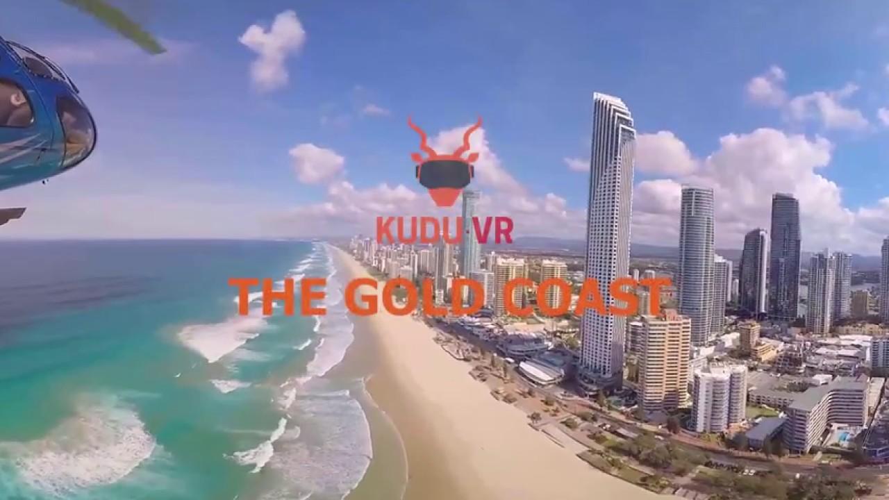 Explore Australia - The Gold Coast