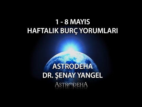 İkizler | 1 - 8 Mayıs Haftalık Burç Yorumu - Dr. Astrolog Şenay Devi
