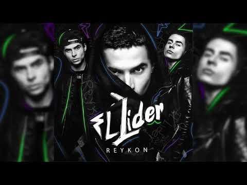 Reykon - Bésame Lento (feat. Jorge Celedon)[Audio Oficial]