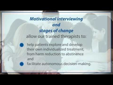 Motivational Interviewing, Stages Of Change And Harm Reduction