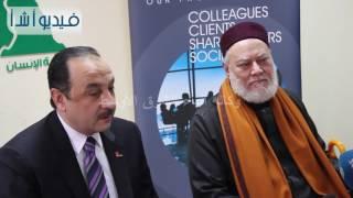 بالفيديو: توقيع برتوكول تعاون بين شركة بتروجت ومصر الخير لتطوير قرية الكرنك بالمنيا