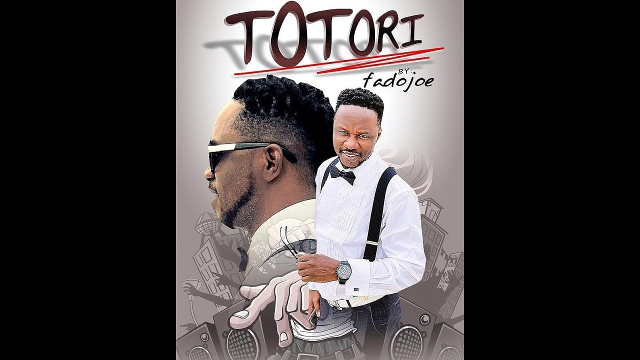 Download Totori by Fadojoe ( Official Video)