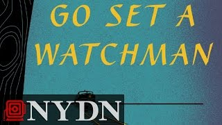 Harper Lee's 'Go Set A Watchman' Features Iconic Characters All Grown Up