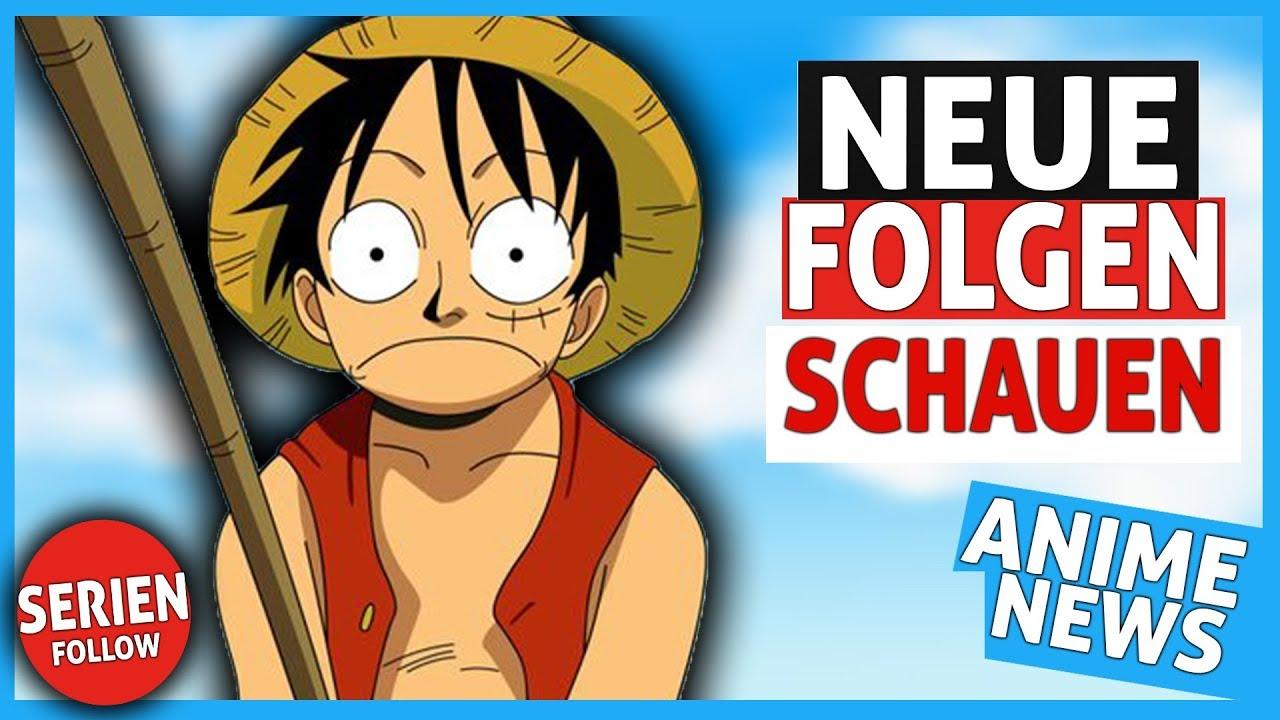 One Piece Folgen Deutsch Anschauen