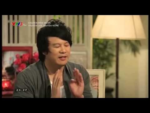"""Talkshow """"Chuyen Dem Muon"""" - Thanh Bui"""