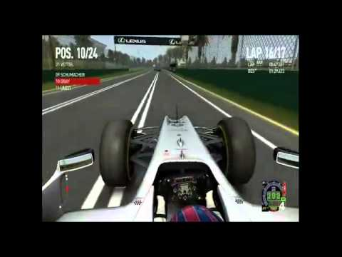 F1 Gamers Channel News 5
