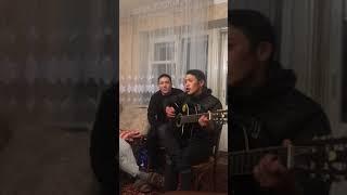 Kinazkhanov Abzal