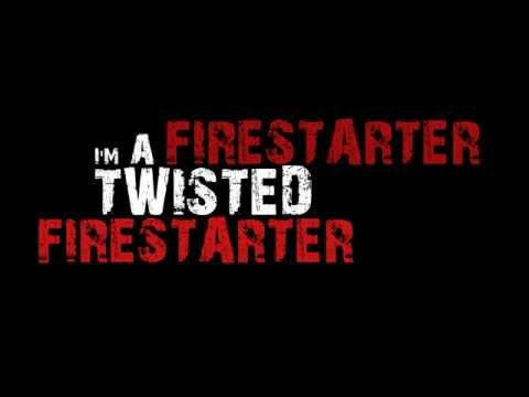 Torre Florim  Firestarter Lyrics  Just Cause 3 Intro Song