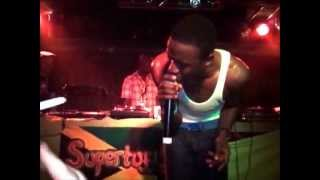 LION PAW: 5 YEARS OF SUPERTUFF with ROMAIN VIRGO (live from Jamaica)