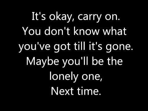 Lawson - Die For You Lyrics