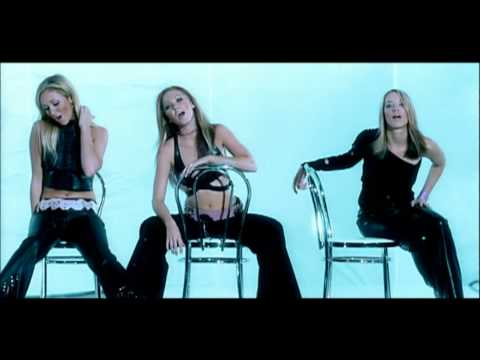 Atomic Kitten - You Are (HQ music video)