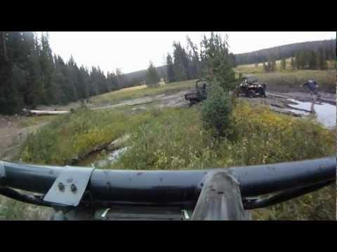 Albany Wyoming 2012