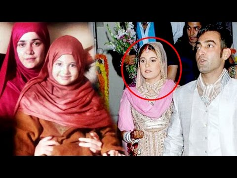 Salman khan's Bajrangi Bhaijaan Munni Mother Is Married?