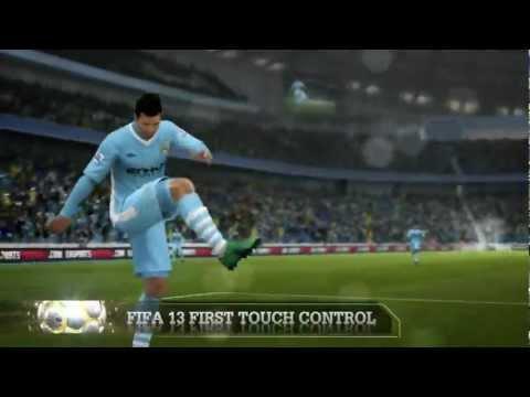 FIFA 13 Trailer E3
