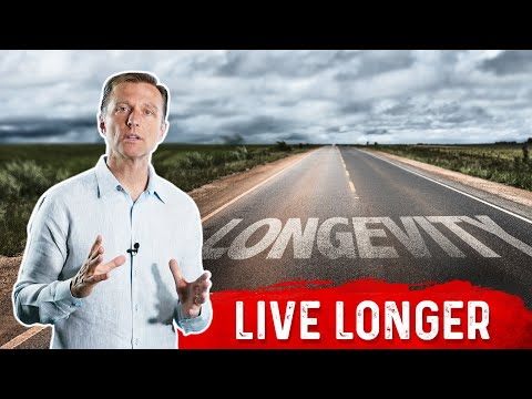 The Important Nutrient - Longevity Link