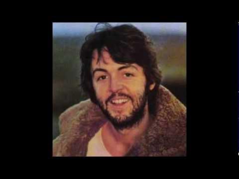 Paul McCartney - Uncle Albert Admiral Halsey