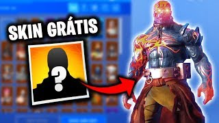 FORTNITE-HOW TO WIN THE SECRET SKIN OF SEASON 7!!