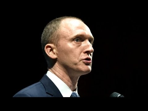 Law professor on Carter Page surveillance, Russia ties and Trump campaign
