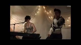 Amanda Palmer - Massachusetts Avenue @ Party on the Internet